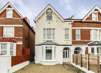 Thumbnail 1 bed flat for sale in Parkwood Road, London
