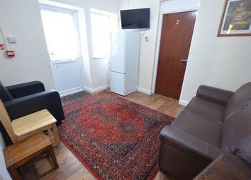 Thumbnail 1 bed semi-detached house to rent in Beaumont Avenue, Wembley