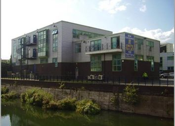 Thumbnail Office to let in Unit 6.2 Bow Office Exchange, Yeo Street, London