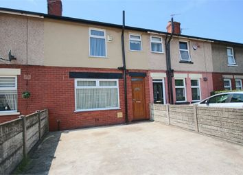 Thumbnail 3 bed terraced house to rent in Cameron Street, Leigh, Lancashire
