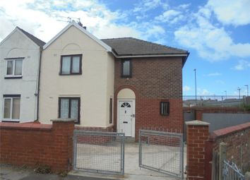 Thumbnail 3 bed semi-detached house to rent in Addison Crescent, Blackpool