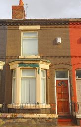 Thumbnail 2 bedroom terraced house for sale in Lynholme Road, Anfield, Liverpool