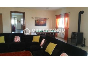 Thumbnail 4 bed detached house for sale in Geri, Nicosia, Cyprus