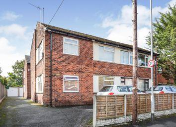 Thumbnail 1 bed flat for sale in Newton Court, Ashton, Preston