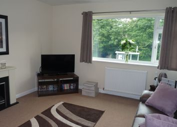 Thumbnail 1 bed flat to rent in Ruskin Court, Wrenthorpe, Wakefield