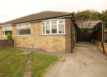 Thumbnail 2 bed semi-detached bungalow to rent in Howard Crescent, Durkar, Wakefield