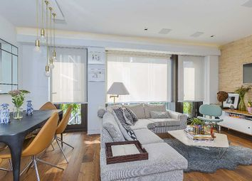 Thumbnail 2 bed flat for sale in Wood Street, London, Clerkenwell