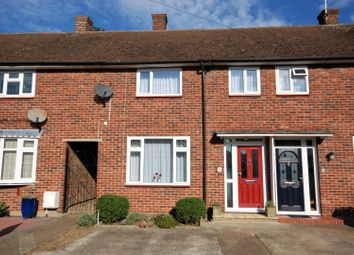 Thumbnail 3 bed terraced house for sale in Humber Avenue, South Ockendon