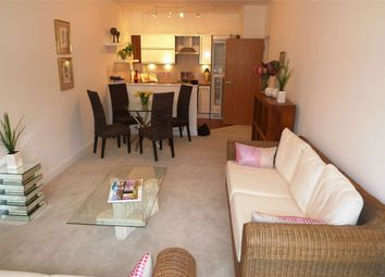 Thumbnail 2 bedroom flat to rent in Waterside Mill, Longwood, Huddersfield, West Yorkshire