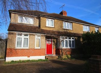 Thumbnail 5 bed property to rent in Norwood Road, Leatherhead