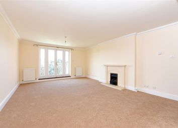 Thumbnail 2 bed flat to rent in Claremont Lodge, 15 The Downs, Wimbledon