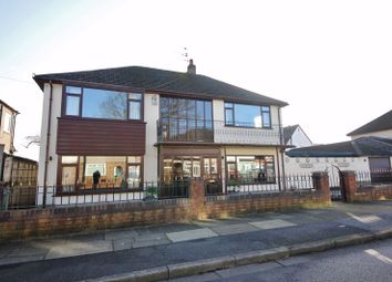 Thumbnail 4 bed detached house for sale in Waylands Drive, Hunts Cross, Liverpool