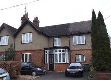 Thumbnail 3 bed semi-detached house to rent in Kelvedon Road, Wickham Bishops, Maldon, Essex