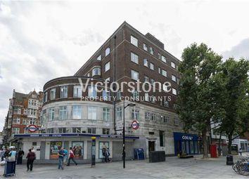 Thumbnail 2 bed flat to rent in Euston Road, Euston, London