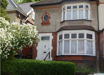 Thumbnail 5 bed semi-detached house to rent in Ashburnham Road, Luton