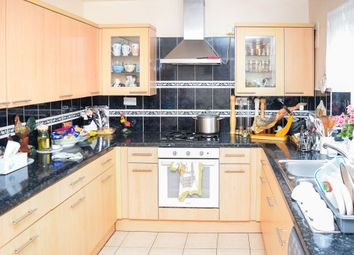 Thumbnail 3 bed end terrace house for sale in Dingley Court, Westwood, Peterborough