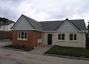 Thumbnail 2 bedroom detached bungalow for sale in Algar Grange, Off Dudley Road, Sedgley
