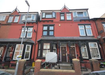 Thumbnail 4 bed terraced house for sale in Tempest Road, Leeds, West Yorkshire