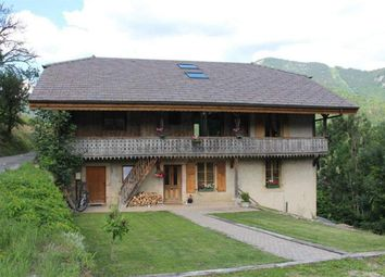 Thumbnail 5 bed country house for sale in 74430 Seytroux, France