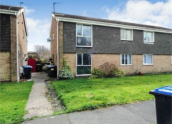 Thumbnail 2 bed flat for sale in Lincoln Walk, Great Lumley, Chester Le Street, Durham