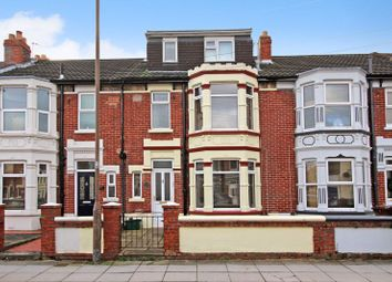 4 bed terraced house for sale in Langstone Road, Portsmouth PO3