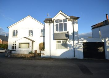 Thumbnail 4 bedroom end terrace house to rent in Avenue Road, Bovey Tracey, Newton Abbot, Devon