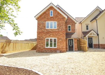 Thumbnail 4 bedroom detached house for sale in Wood Lane, Sonning Common