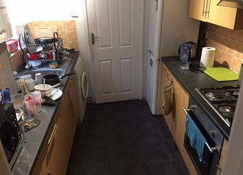 Thumbnail 4 bedroom property to rent in Northcote Road, Southampton