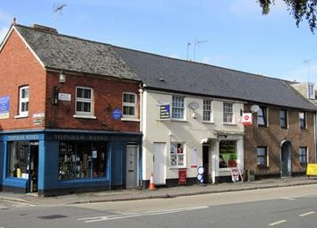 Thumbnail Commercial property for sale in Topsham Stores & Post Office, 37 High Street, Exeter, Devon