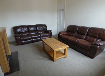 Thumbnail 4 bed flat to rent in Sackville Road, Newcastle Upon Tyne