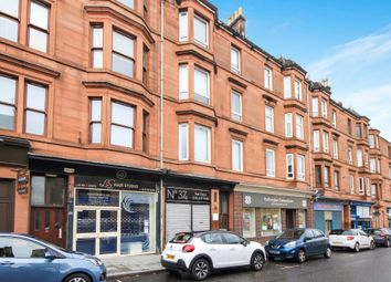Thumbnail 2 bed flat for sale in Queen Street, Rutherglen, Glasgow