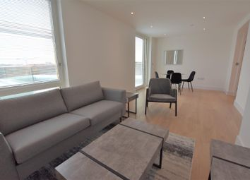 Thumbnail 2 bed flat to rent in Garnet Place, West Drayton