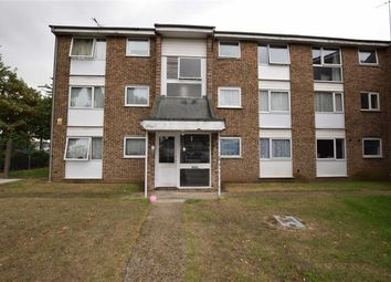 Thumbnail 2 bedroom flat for sale in Queen Mary Court, East Tilbury, Essex
