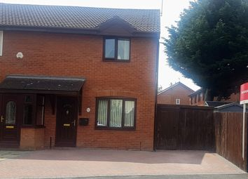 3 bed semi-detached house for sale in Rainbow Drive, Halewood, Liverpool L26