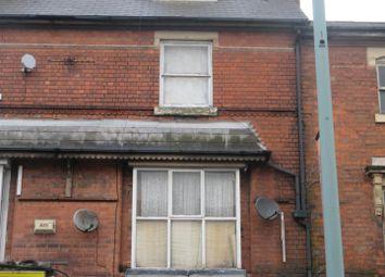 Thumbnail Studio to rent in Dudley Road, Birmingham