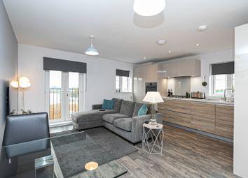 Five Oaks Lane, Chigwell, Essex IG7. 1 bed flat