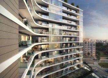 Thumbnail 3 bed apartment for sale in Park Lane Residences, Park Lane, Dubai South, Dubai