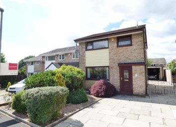 Thumbnail 3 bed detached house for sale in Broadhurst Way, Brierfield, Nelson, Lancashire