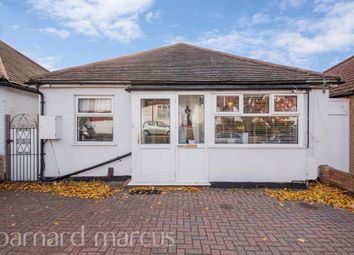 Thumbnail 2 bed detached bungalow for sale in Donnington Road, Worcester Park