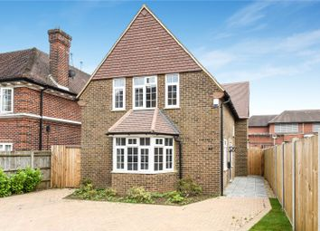 Thumbnail 4 bedroom detached house for sale in Kingsend, Ruislip, Middlesex