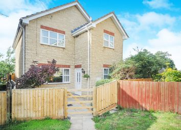 Thumbnail 3 bed detached house for sale in The Ridings, Kington St. Michael, Chippenham