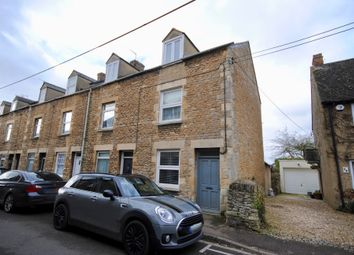 Thumbnail 3 bed end terrace house for sale in The Crofts, Witney