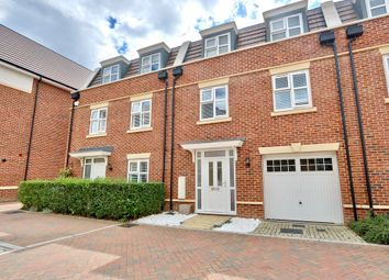 4 bed town house for sale in Truesdales, Ickenham UB10