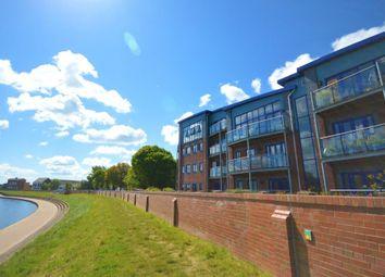 2 bed flat for sale in Victoria Court, Flowerpot Lane, Exeter, Devon EX4