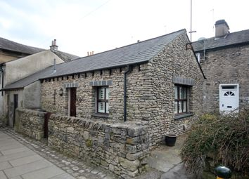 Thumbnail 1 bed cottage for sale in Chapel Lane, Kendal