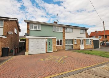 Thumbnail 4 bed semi-detached house for sale in The Lindens, Braintree