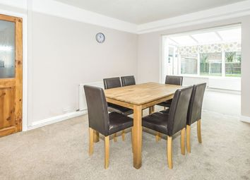 Thumbnail 3 bedroom semi-detached house for sale in Willow Road, Bedford