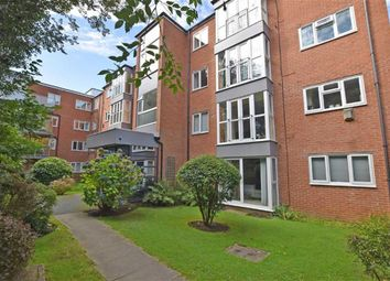 Thumbnail 1 bed flat for sale in Langham Court, Mersey Road, West Didsbury, Manchester