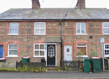 Thumbnail 2 bedroom terraced house to rent in Hazelwick Road, Three Bridges