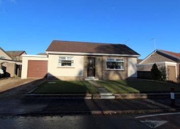 Thumbnail 2 bed bungalow for sale in Oakbank Drive, Cumnock